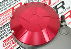 Ducati Red Engine Clutch Cover Monster S2R 800 620 SS