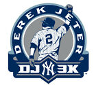Derek Jeter 3,000th Hit At-Bat Foul Ball to be Auctioned 16