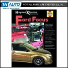 Haynes Xtreme 11314 Customizing Upgrade Repair Manual for 00-10 Ford Focus