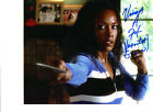 VIVICA A FOX KILL BILL SIGNED AUTOGRAPHED 8X10 *PROOF*