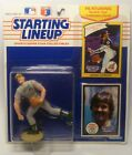 1990 DENNIS ECKERSLEY - Starting Lineup - SLU - Sports Figure -OAKLAND ATHLETICS