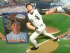2001  MAGGLIO ORDONEZ - Starting Lineup - SLU - Loose Figure & Card - Chicago