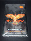 The Crow: City of Angels trading cards, sealed box of 36 packages, 1996
