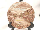Ironstone Collectors Olde English Countryside Johnson Bros Bread Butter Plate
