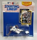 1990  GARY PETTIS - Starting Lineup - SLU - Sports Figurine - DETROIT TIGERS