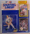1990 JOSE CANSECO - Starting Lineup -SLU - Sports Figurine - OAKLAND ATHLETICS