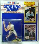 1990 JODY REED - Starting Lineup - SLU - Sports Figure - Boston Red Sox