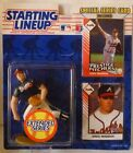 1993  GREG MADDUX - Starting Lineup