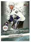 Steven Stamkos Rookie Cards and Autograph Memorabilia Guide 18