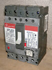 X GE Spectra 70 amp 600 v circuit breaker SEPA36AT0100