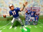 1996  DREW BLEDSOE - Starting Lineup - SLU - Loose With Card - N.E. PATRIOTS