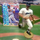 1996 BRIAN HUNTER - Starting Lineup - SLU - Loose with Card - Houston A