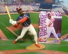 1996 EDDIE MURRAY - Starting Lineup - SLU - Loose with Card - CLEVELAND INDIANS