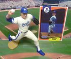 1994 DAVID CONE - Starting Lineup -SLU - Loose Figue & Card - Kansas City Royals