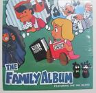 THE FILLING STATION PRESENTS The Family Album INK BLOTS