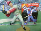 1995 JOSE CANSECO - Starting Lineup - SLU - Loose with Card - TEXAS RANGERS