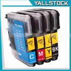 NEW Brother LC-61CY Color Ink Cartridge (Blue-Green)