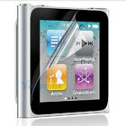 3 x Screen Protector Film For Apple iPod Nano 6 6th Gen