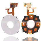 Replacement Click Wheel Ribbon Flex Cable for iPod Video 5 30GB 60GB 80GB White