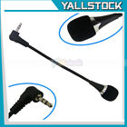 New Mini Microphone Mic for PC Laptop Notebook Skype