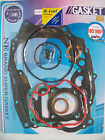 NEW HONDA CG125 CG 125 BRAZIL ENGINE FULL GASKET SET 1978-1997