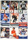 2006 Upper Deck AFL Arena Football League Master Hand Collated Set w All Inserts