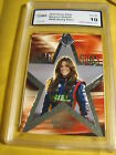 MARYEVE DUFAULT 2012 PRESS PASS RISING STARS RC ROOKIE # RS6 GRADED 10 L@@@K