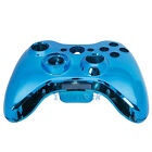 New Wireless Controller Case Shell Cover for XBox 360 Plating Blue