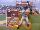 1994  KEN GRIFFEY JR. - Starting Lineup - SLU -Loose with Card -Seattle Mariners