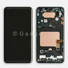 USA For LG V35 ThinQ OLED Display LCD Touch Screen Digitizer + Frame Replacement