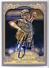 Awesome Ink - 2012 Topps Gypsy Queen Autographs Gallery and Details 84