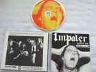 Impaler - Wake Up Screaming  CD
