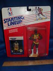 STARTING LINEUP NBA - MAGIC JOHNSON / LOS ANGELES LAKERS - 1988 SPORTS FIG