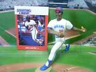 1988  JOE CARTER - Starting Lineup - SLU - Loose With Card - Cleveland Indians