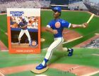 1988  ANDRE DAWSON - Starting Lineup - SLU - Loose With Card - CHICAGO CUBS