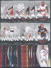 2011 UD Upper Deck SP Game Used Soccer 1-84 SET w ALL RC SPs Alex Morgan