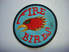 Vietnam War Patch, US 71st Assault Helicopter Company FIREBIRDS