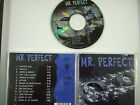 Mr.Perfect - Fasten Seat Belts   CD  Long Island Records