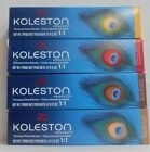 NEW Wella KOLESTON PERFECT Professional Permanent Hair Color 2 oz Levels 1 to 7