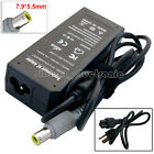 AC Adapter Charger For IBM Lenovo ThinkPad X100e X200 X201 Laptop Power Supply