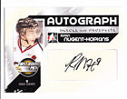 Ryan Nugent Hopkins 2010-11 ITG Heroes Prospects Update Auto Card SP #A-RN2