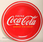 NEW Gibson Drink Red Classic COCA COLA 10.5