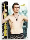 Yuri Foreman 2011 Ringside Boxing Round 2 Weigh In Gold Base Card 9 #141