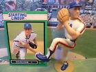 1989  DAVID CONE - Starting Lineup - SLU - Loose With Card - New York Mets