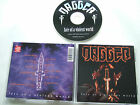 Dagger - Fate Of A Violent World  CD  1994  NAM