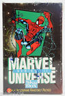 NOS - NEW 1992 Marvel Universe Series III Collector Trading Cards SEALED Box