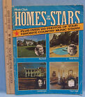 Vintage Music Citys Homes of the Stars 1977 Country Music Paperback Photo Book