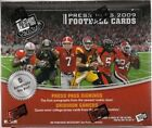 2009 PRESS PASS HOBBY FOOTBALL - 2 BOX LOT 5 AUTOGRAPHS PER BOX !