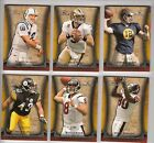 39 Different 2011 Topps Five Star Football Card lot 129 with STARS