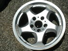 BMW 840I 850I 1996 1997 WHEEL RIM ALLOY 16 USED AFTERMARKET WHEEL REPLICA